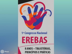 Congresso EREBAS